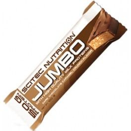 Scitec Nutrition Jumbo Bar 1 barrita x 100 gr