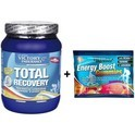 Victory Endurance Total Recovery 750 gr + Energy Boost Gummies EXTRA
