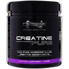 Nanox Creatina Pure 300 gr
