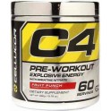 Cellucor C4 Pre-Workout 390 gr (60 servicios)