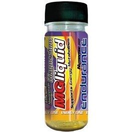 Nutrytec Endurance Magnesium MG Liquid 20 botellitas x 25 ml