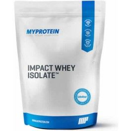 Myprotein Impact Whey Isolate 5 kg