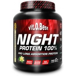 VitOBest Night Protein 100% 907 gr