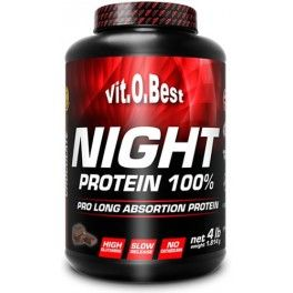 VitOBest Night Protein 100% 1,81 kg