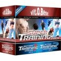 VitOBest Super Training Pack + Shaker