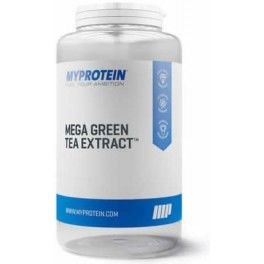 Myprotein Mega Green Tea Extract 90 caps