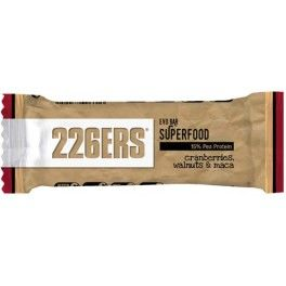 226ERS Barrita EVO Bar - Superfood 24 barritas x 60 gr
