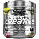 Muscletech Platinum 100% Creatina 400 gr