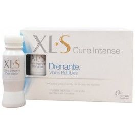 XL-S Medical Drenante 10 viales x 70 ml