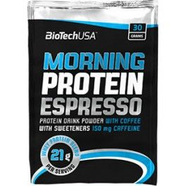 BioTechUSA Morning Protein 30g