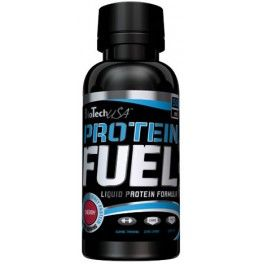 BioTechUSA Protein Fuel 1 vial x 50 ml