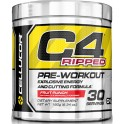 Cellucor C4 Pre-Workout Ripped 180 gr (30 servicios)