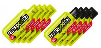 Nutrixxion gel sin gluten