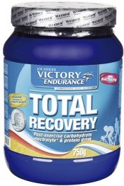 total recovery victory endurance
