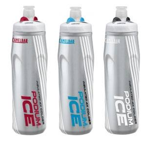 Camelbak bidones Podium Ice