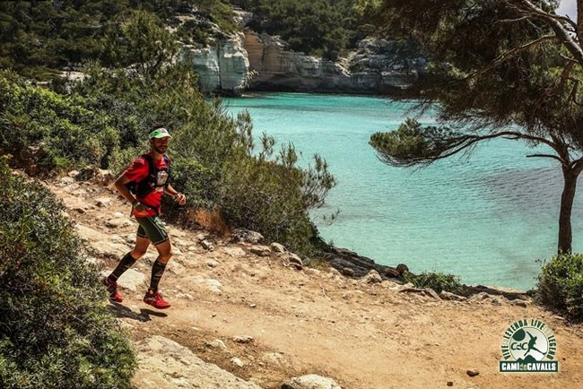 Calendario de carreras Trail Menorca