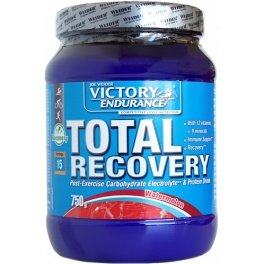 Entrenamiento running: Victory Endurance total recovery