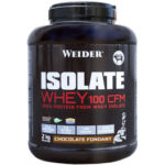 Weider Isolate HIIT