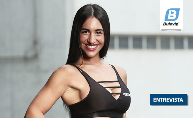 Entrevista Lorena On Fit - Weider