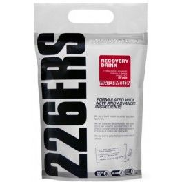 226ers Recovery Drink recuperador muscular