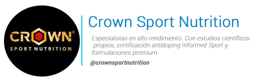 Autor Bulevip: Crown Sport Nutrition