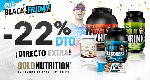 22 Dto GoldNutrition