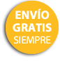 Envío gratis